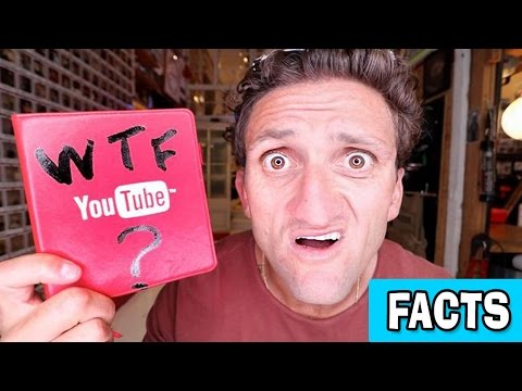 12 Surprising Facts About Casey Neistat