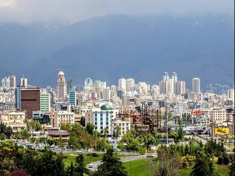 Tehran City   Iran