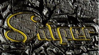 Sniper - Gravé dans la roche