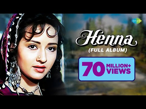 Xxx Mp4 Henna Movie Songs Main Hoon Khushrang Henna Audio Jukebox 3gp Sex
