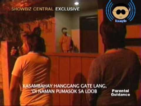 Latest Scandal Kris Aquino vs Mayen Austria over James Yap