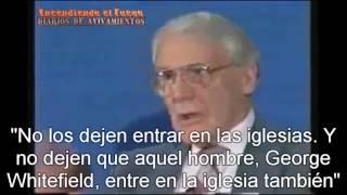 Leonard Ravenhill en español - el Fuego del Espíritu Santo - Avivamiento Cap. III