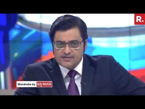 Xxx Mp4 Jind Rape Murder Khattar S Top Cop S SHOCKING Statement The Debate With Arnab Goswami 3gp Sex