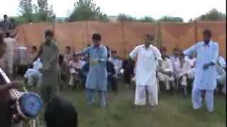 Haripur Hazara Best Dance in Yasir Durrani Wedding