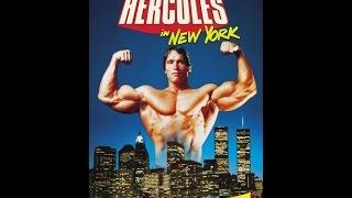 Hercules In New York!