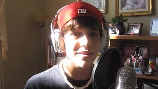 One in a Million Ne-yo cover - Austin Mahone - Produced by Darren Lawson