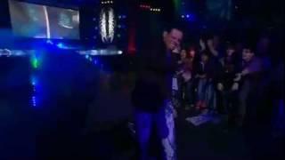 TNA Jeff Hardy normal entrance