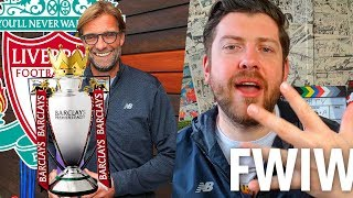 5 Steps To Return Liverpool To Greatness