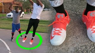 How To Make Every 3 Pointer In Real Life! Even Half Court Shots!