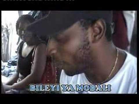BERCY Dossier Bileyi ya Mobali