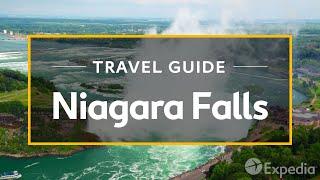 Niagara Falls Vacation Travel Guide   Expedia