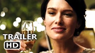 ZIPPER Official Trailer (Thriller) Lena Headey Movie HD