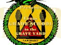 Dr. Umar Johnson Presents From Grade School to the Grave Yard