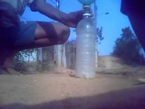 bomba caseira de agua e carbureto de sodio.3gp