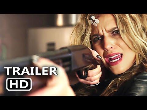 Xxx Mp4 68 KILL Official Trailer 2017 Action Movie HD 3gp Sex