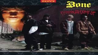 Bone Thugs N Harmony - Creepin' On Ah Come Up (Full Album)
