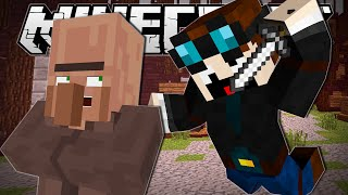 KILL THE VILLAGERS!! | Minecraft: Sneaky Assassins Minigame