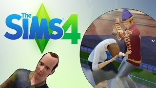 The Sims 4 - The Adventures Of Borris - Arch Enemy! [4]