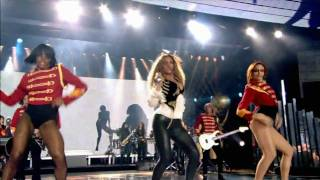 Beyonce - If I Were A Boy & Single Ladies [Live at World Music Awards 2008] [HDTV.720P.AAC]