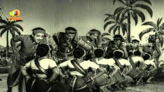 Kettu Paar Song | Maadi Veetu Mapillai Tamil Movie | Jayalalitha | Ravichandran | TMS