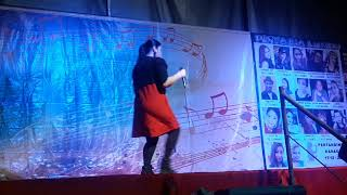 Anang Nguntik Sulu Aku (live) - LucyM
