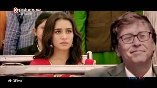 Half Girlfriend | World Television Premiere | 23 September 2017 | Saturday & 12 PM