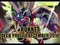 Download Video Download ROKKET BORREL DRAGON DECK PROFILE (DECEMBER 2018) YUGIOH! 3GP MP4 FLV
