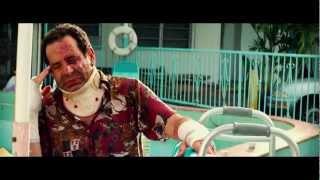 PAIN AND GAIN (Krev a pot) - CZ Trailer HD