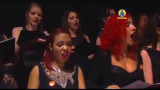 Andrea Bocelli - Nessum Dorma - Santuario Aparecida - Brasil - 15/10/2016 - Parte 20