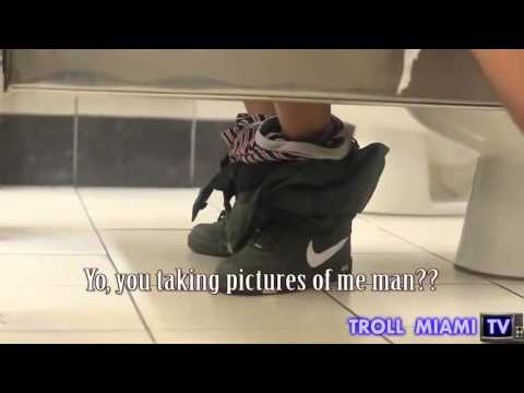 Xxx Mp4 Selfies Of Strangers In The Bathroom Taking Pictures Gone Wrong Troll Miami Tv 3gp Sex