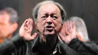 Mozart - Symphony n°35 - Amsterdam / Harnoncourt live