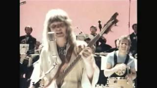 Chris Squire 1975 Hold out your hand/You by my side