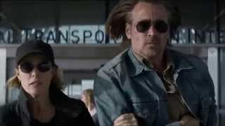 True Detective Season 2 - Train Station Shootout