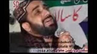 Qari Shahid Mehmood New Naats 2015 Mehfil e Milad HD 13   YouTube