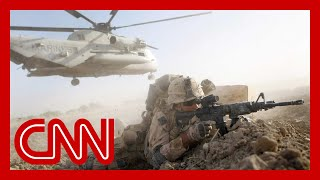 US officials repeatedly misled public about Afghanistan war, WaPo reports