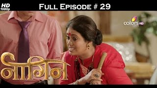 Naagin - 13th February 2016 - नागिन - Full Episode (HD)