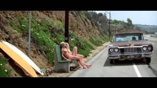 Hitchhiking scene - Up In Smoke