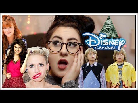 watch DISNEY STARS CONSPIRACY THEORIES- MILEY CYRUS, SELENA GOMEZ & MORE!