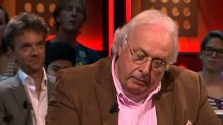 Mart Smeets - Matthijs van Nieuwkerk is nog stommer dan hij eruit ziet.