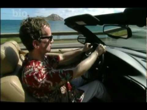 'A Little Bit Of Elvis' - Frank Skinner (1998 Documentary)