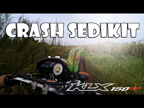 Xxx Mp4 Main Cross Ngasal Testride KLX BF Motovlog Indonesia 3gp Sex