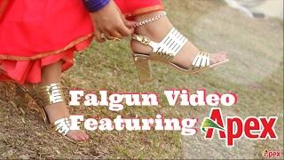 Falgun Video Featuring APEX
