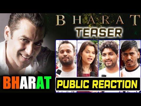 Xxx Mp4 BHARAT TEASER PUBLIC REACTION Salman Khan Katrina Kaif 3gp Sex
