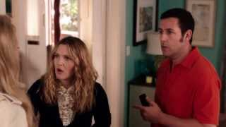 Blended | Trailer US (2014) Drew Barrymore Adam Sandler