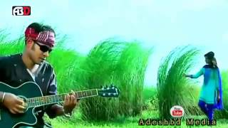 New Bangla Song Sharati Jonom By Kazi Shuvo  Naumi 2013HD