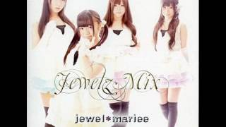Jewel*mariee 「Brand New Colors」