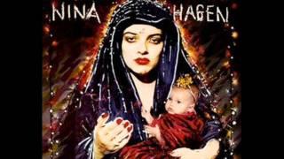 Nina Hagen - Born in Xixax