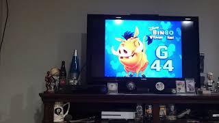 Cat Simulator Level 252 Disney Bingo Level 7