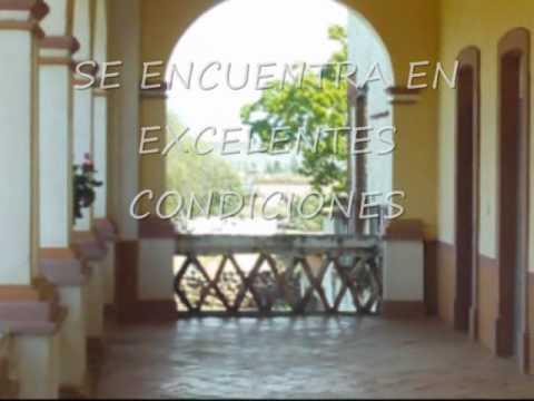 Hacienda el Capadero en Venta en Jalisco