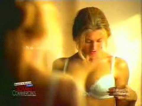 Funny breast enlargement commercial